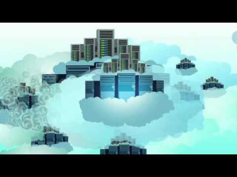 Cloud Explanation